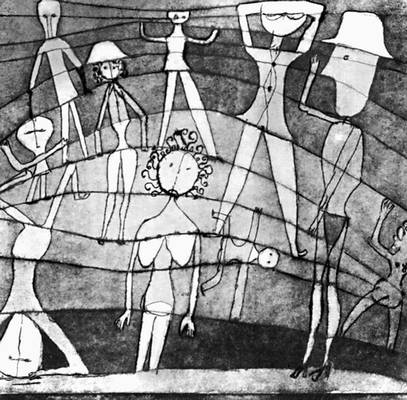 primitivism and the history of primitivist art In art, the term 'primitivism' is direct and innate way of living and making art free from history 2 responses to primitivism and the avant-garde.
